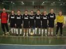 Команда Новоалтайск